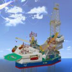 BASIC DESIGN OF 300 FEET OFFSHORE JACK-UP RIG
